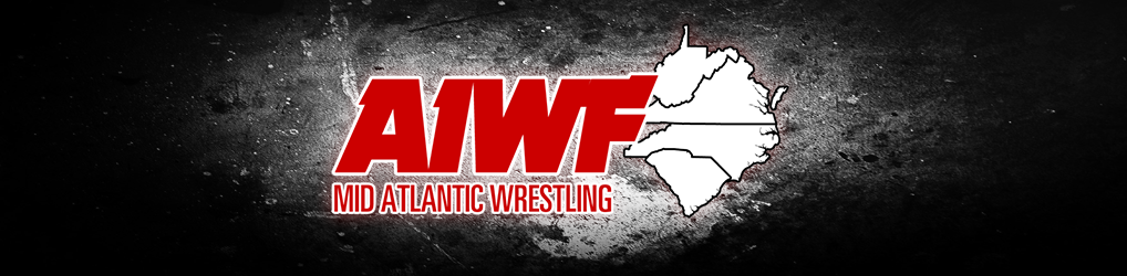 AIWF Mid Atlantic Wrestling